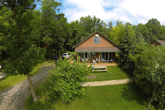 4 Bedroom Lakefront Cabin Northern Minnesota Vacation At