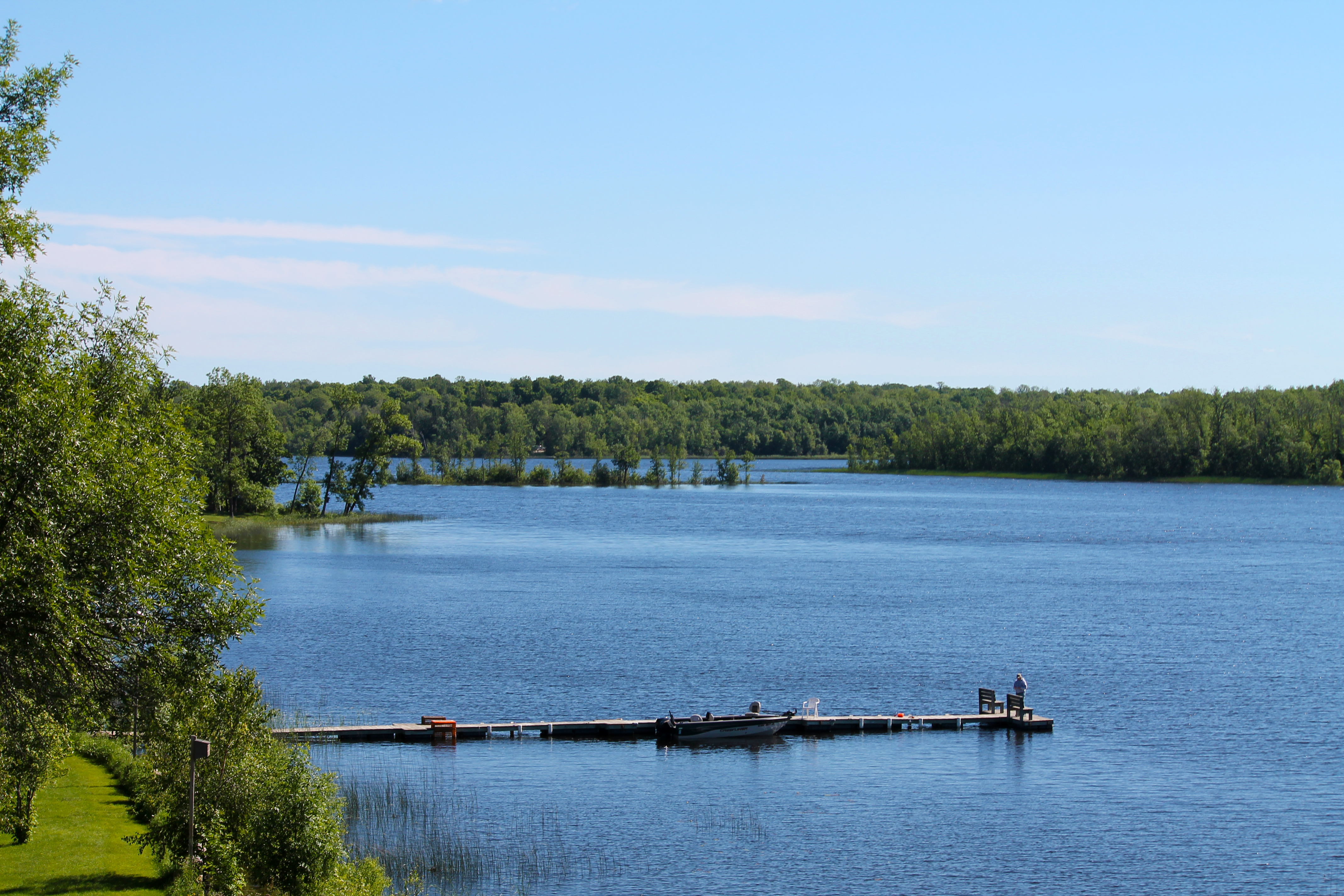 Enhance Your Bemidji Resorts Vacation With A Fishing Boat Rental