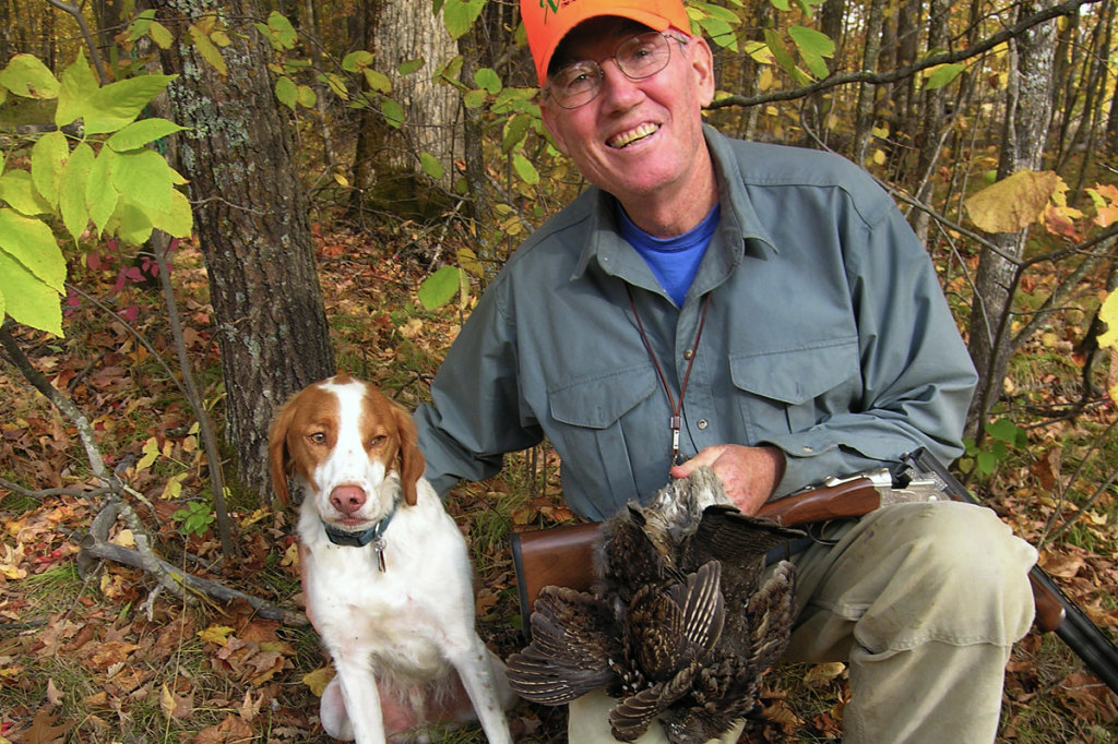 Plan Your Fall Grouse Hunting Vacation Now at Pimushe Resort