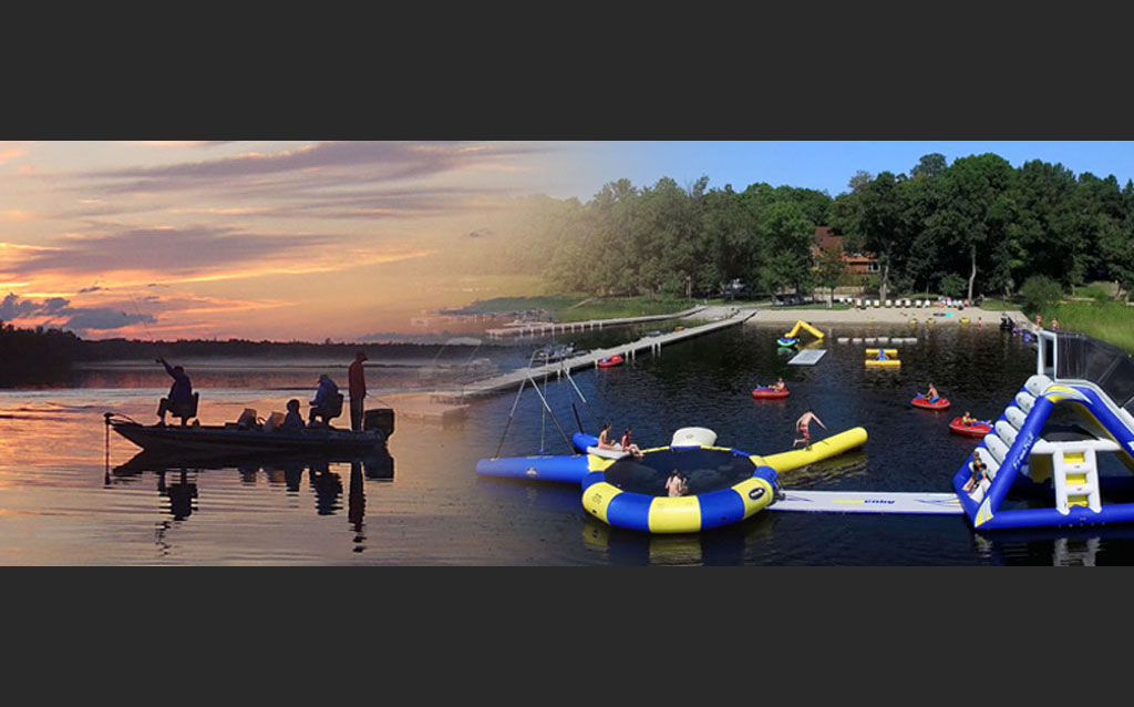 There's so much to do at Pimushe Resort!